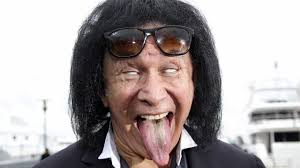 gene simmons son tongue. in praise of gene simmons, uber-troll simmons son tongue n