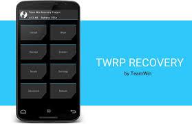 TWRP Recovery инструкция как пользоваться + Видео • Android +1