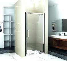 kohler sliding glass shower doors shower door parts aqua glass shower door replacement parts choice image