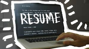 How To Write A Dp Cover Letter And Resume Youtube