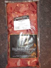 this week at costco addicted to costco highland game diced venison