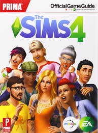 The Sims 4: Prima Official Game Guide: Amazon.co.uk: Prima Games, Leigh,  Michaela: 9780804162197: Books