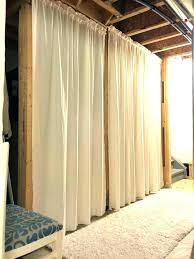 basement concrete wall covering ideas bedroom paint inspiring instead of drywall unfinished and walls cover