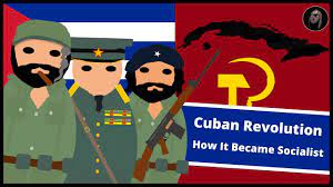 What was the Cuban Revolution ...