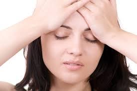 hoofdpijn met duizeligheid
