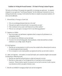 Personal Statement Outline 15 Personal Statement Example Scholarship Sample Paystub