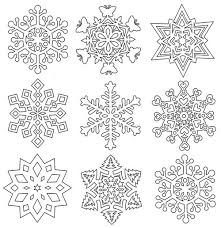 Colonial Patterns Magnificent Aunt Martha's Special Edition Snowflakes Colonial Patterns Inc
