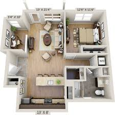 average cost of a two bedroom apartment. Average Cost Of A 1 Bedroom Apartment Excellent Bedroomview Two