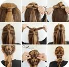 Плетение кос с добавленными волосами