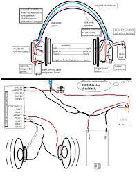 bluetooth speakers headphones 6 steps Headphone Wiring Diagram bluetooth headphone diagram jpg headphones wiring diagram