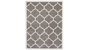 ottomanson paterson collection 5 3 x7 0 area rug grey for 35 63 best er
