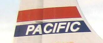 Image result for Suicidal Passenger Brings Down Pacific Air Lines Flight 773 (1964)