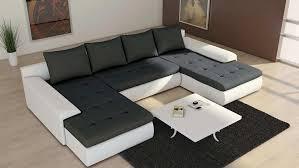 Ecksofa U Form Inspirierend Couch L Form Xxl Wohndesign