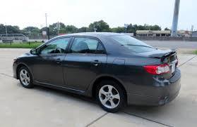 CarDealer » Toyota Corolla S 2012