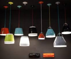 stylish lighting. Light Fixtures Can Add Drama And A Stylish Pop Of Color Lighting F