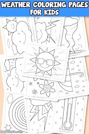 Free Printable Witch Coloring Page Kindergarten Pages Printables For