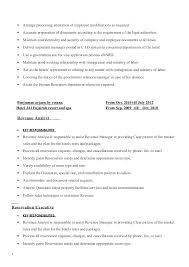 Best Ideas Of Resume Visa Officer Security Officer Resume Sample