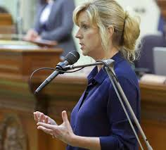 Democrat Christy Smith advances in fight for California House seat