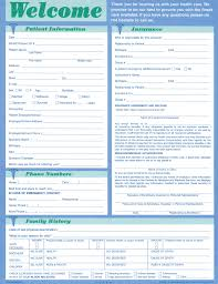 patient information form patient information form allergy asthma center in san jose ca