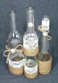 bottle decorating ideas wonderful wedding bottle decorations ideas about  wedding wine bottles on wine bottle patron