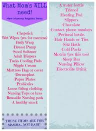 list of items needed for baby 66 best needed items for when baby comes images on pinterest