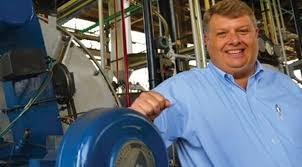 David Bohn Danbury Firm Exploring New Bio Residual Oil To Lower Energy Costs