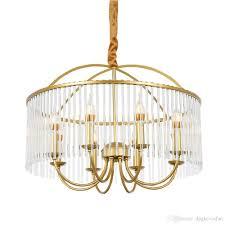 Mercantile Design Pendant Light Modern Vintage Design E14 Nordic Decor Gold Glass Led Pendant Lights Fixtures For Loft Dining Room Bar Bedroom Kitchen Living Room Home Lamp