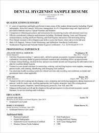 Free Download 17 Dental Assistant Sample Resume Illustrate Better
