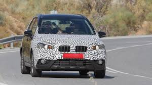 Facelifted Suzuki SX4 S-Cross spied in action [video] | Motor1.com ...