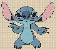 Free Disney Cross Stitch Charts Disney Cross Stitch Chart Bambi Thumper Flowerpower37 Uk