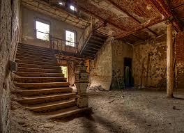 The Lobby - Abandoned Jackson Sanatorium 22.jpg | Walter Arnold Photography