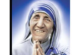 mother teresa the saint of the gutter daily monitor mother teresa is synonymous charity and was
