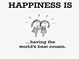 Cousin Love Quotes Impressive Happy Birthday Cousin 48 Funny Messages And Quotes