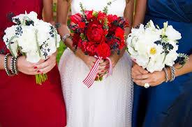 july wedding. Fourth of July Inspired Wedding Ideas BridalGuide