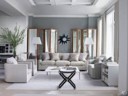 Gray Living Room New Decorating Ideas