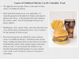 write about something that s important fast food cause and effect  final argumentative essay processed foods
