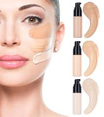 right foundation for your skin