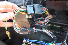 metra wiring harness ford solidfonts metra 71 5700 ford 98 up w premium audio reverse wiring harness