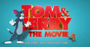 Phim Tom & Jerry: Quậy Tung New York (Tom and Jerry) [Full HD-VietSub+Thuyết  Minh]: Home: Tom & Jerry: Quậy Tung New York bộ phim đầy đủ - 2021