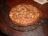armenian nutmeg cake   honigkuchen marlenka