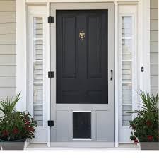 screen doors exterior doors the