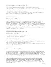 Performance Review Template Doc