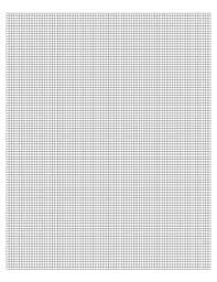 28 Printable Graph Paper And Grid Paper Templates Freebie Supply