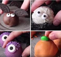 halloween oreo balls. Delighful Balls And Halloween Oreo Balls