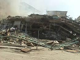 photo ایا تعبیر خواب زلزله همان وقوع زلزله است یا خیر