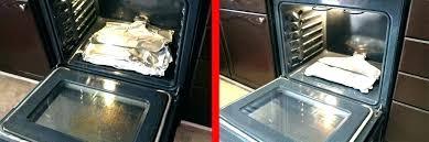 clean inside glass oven door clean inside oven door clean glass oven door glass oven door