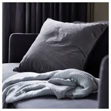new ikea light grey pleats throw blanket fleece bedspread rug decoration hover to zoom