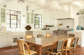 lighting in the home. Natural Light White Kitchen Lighting In The Home