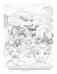 Small Picture Best Holy Spirit Coloring Page 65 For Your Coloring Site With Holy