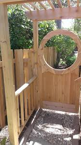 looking for something that makes a grand first impression this gate certainly does we build pergola gates for your garden entry